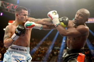 MAYWEATHER-MAIDANA II GETS ANNOUNCED