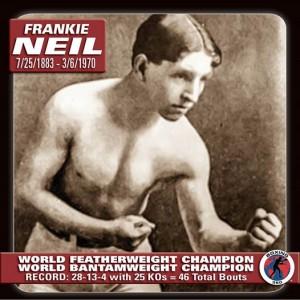 Frankie Neil