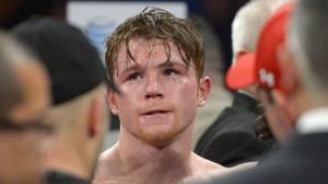 "WHO IS NEXT FOR ""CANELO"" ALVAREZ?"