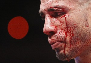 IS COTTO ON A CRASH COURSE WITH GGG?