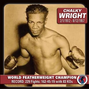Chalky Wright