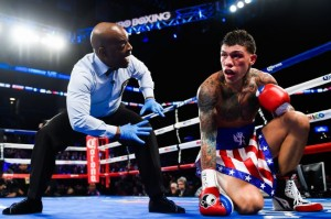 WILL ROSADO FIGHT ON BIG STAGE?