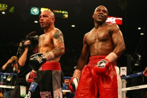 FIVE FIGHTS FOR 2015 PART I