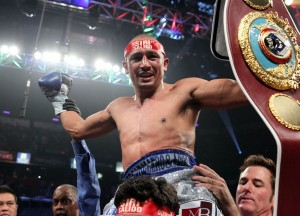 SALIDO READY TO GO BACK TO PUERTO RICO