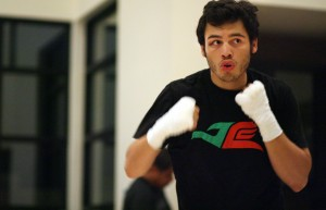 CHANGES FOR CHAVEZ JR