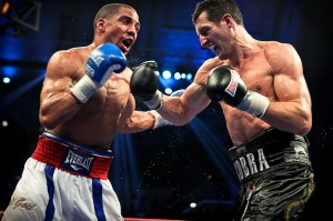 No need for Ward-Froch II