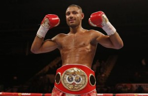 Brook Rightfully Not Waiting On Khan