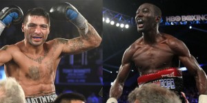 Crawford – Matthysse path's may lead to each other