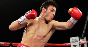 DO OR DIE FOR CHAVEZ JR