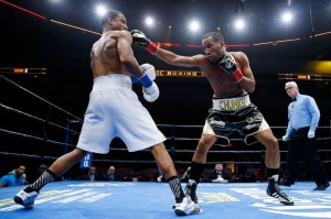 DeGale-Dirrell is History