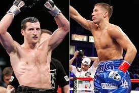 Froch-GGG in discussion