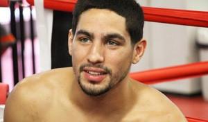 Danny Garcia Welterweight Bound