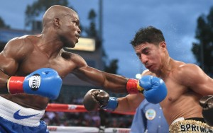 Timothy Bradley proves he's still an elite fighter