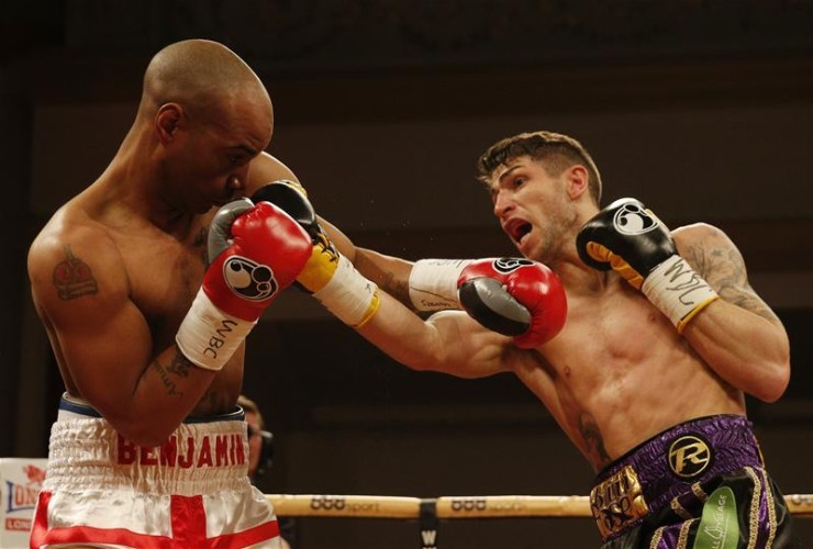 Boxing360's Pick Of The Week 7/29/2015
