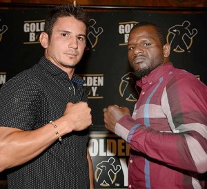 Boxing360's pick of the week 7/8/2015