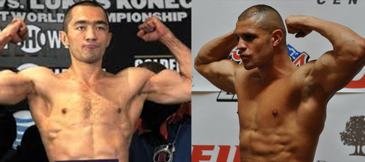 Boxing360's Pick Of The Week 7/22/2015