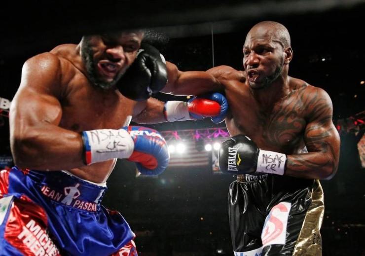 Boxing360's Debate Of The Week 7/28/2015