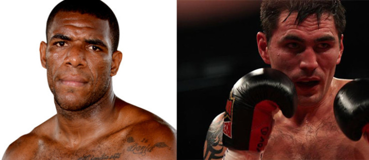 Boxing360's Pick Of The Week 8/20/2015
