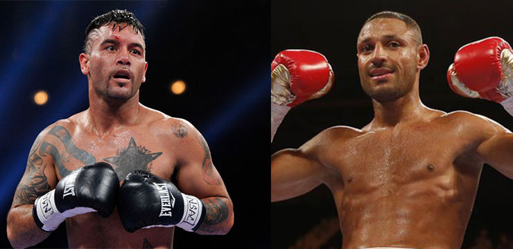 Brook Can Make Statement Vs. Chaves