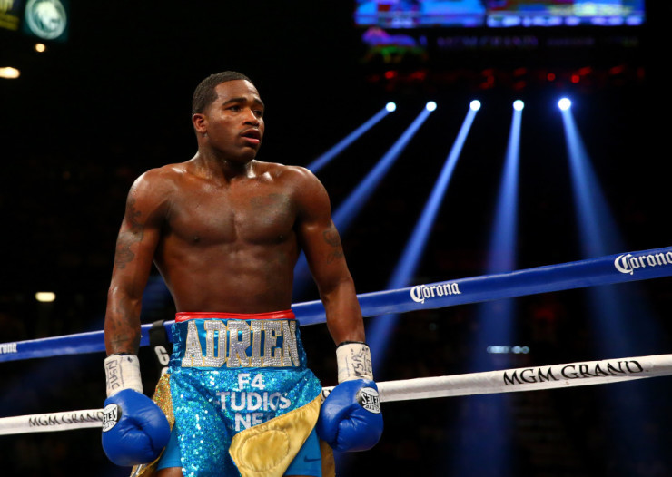 4 Division Champ Opportunity For Broner