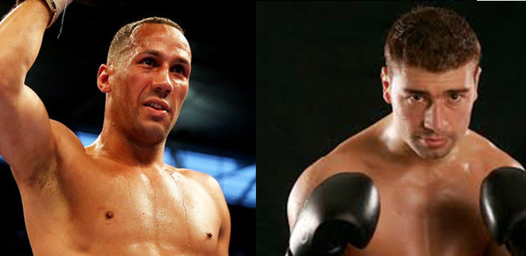 Degale-Bute Could Be Quite The Fight