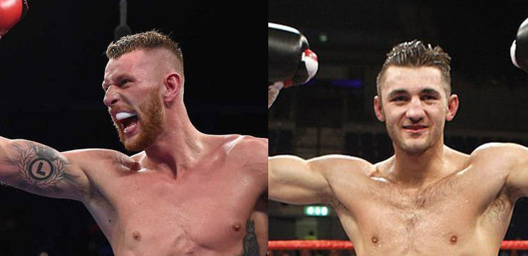 Boxing360's Pick Of The Week Cleverly - Fonfara