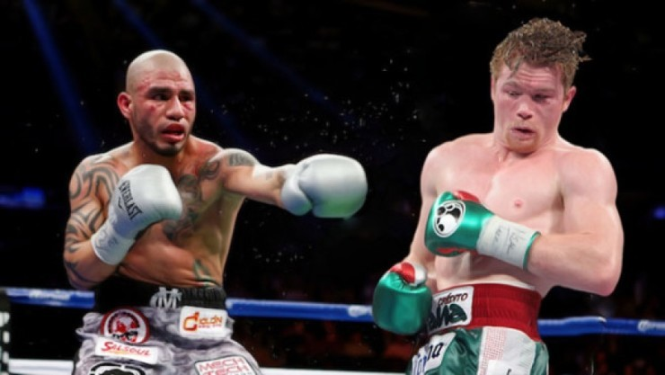 Boxing360's Debate Of The Week (Alvarez-Cotto II)
