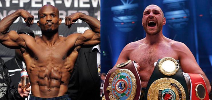 Boxing360's Debate Of The Week (Heavies Vs. Welters)