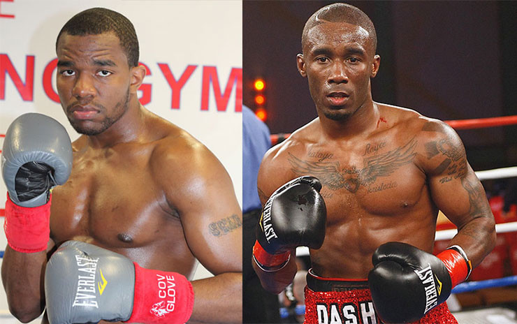 BOXING360'S PICK OF THE WEEK (HART-JOHNSON)